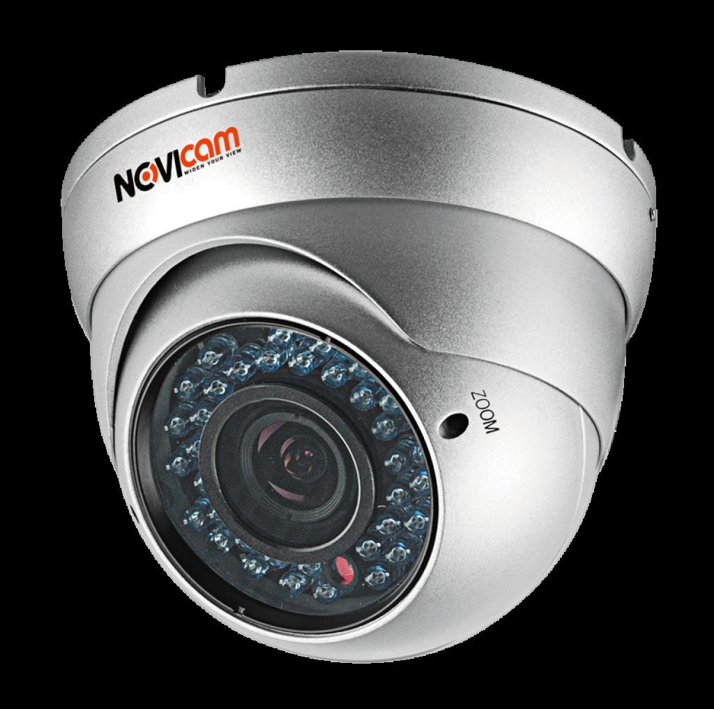Система видеонаблюдения для дачи без интернета