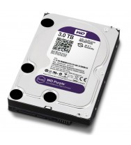 Жесткие диски WD Purple для профессионалов